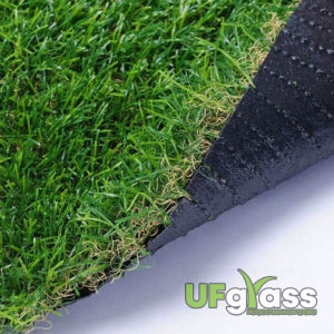 Ландшафтная искусственная трава 32 мм Evergreen (Биколор)